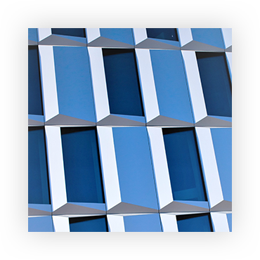 Fasadglas Grow Hotel Fasad